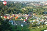 Bristol International Balloon Fiesta 2012
